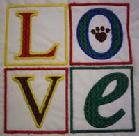 Love & Paws